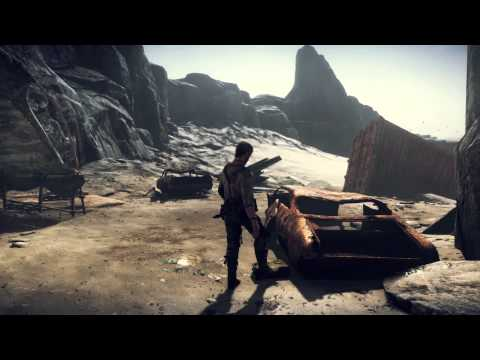 Mad Max Ps4 Spiele Playstation