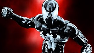 The New Spider-Man Marvel Legends Figures Are Spectacular - Up At Noon Live!