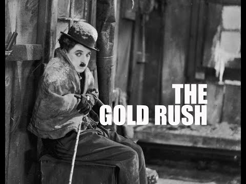 The Gold Rush'