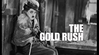Charlie Chaplin - The Gold Rush HD