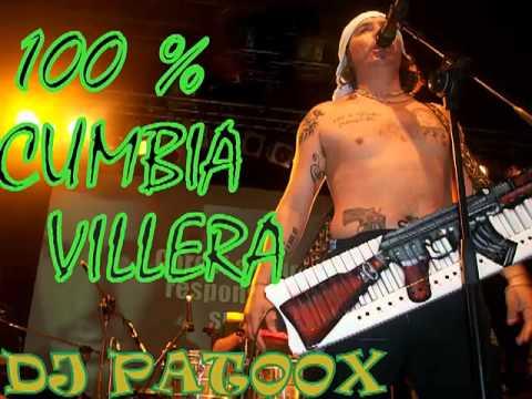 ★ ♪CUMBIA VILLERA VIEJA★ ♪  (Los temas mas Fiesteros) Dj PaToOx ® ★ ♪