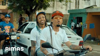 Amenazzy ft. Rochy RD - Miedo (Video Oficial)