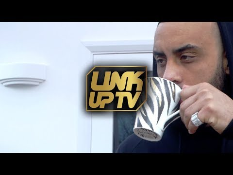 Clue x Cadet - My Ting | Link Up TV