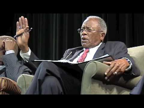 Fred Gray on Tuskegee Syphilis Study