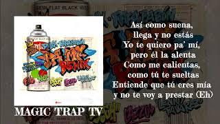 Pa Mi Remix (Letra) Dalex X Cazzu X Khea X Lenny Tavarez X Sech X Rafa Pabon X Feid