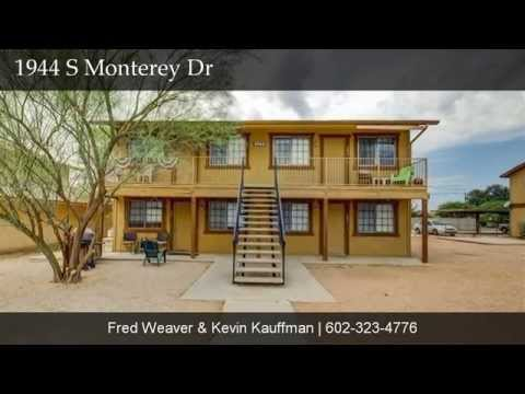 1944 S Monterey Dr, Apache Junction, AZ 85120 by Group 46:10 - Keller Williams Realty Phoenix