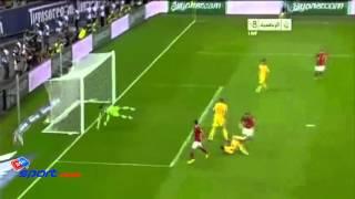اهداف مباراة تركيا 2-0 رومانيا تصفيات كأس العالم أوروبا 2014 (2013/9/10) Turkey 2-0 Romania