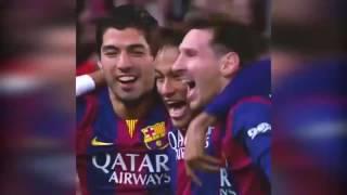 Bức thư đẫm lệ Neymar gửi Messi và fans Barca trước khi sang PSG