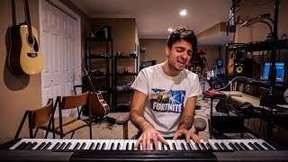 Rewrite The Stars - The Greatest Showman (COVER by Alec Chambers) | Alec Chambers