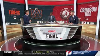 ESPN College Football Final | Week 12 Recap | Full Show (November 29th, 2020)