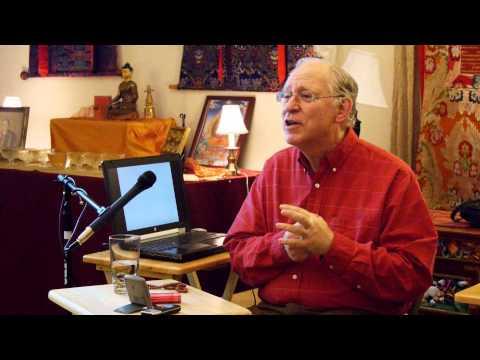 Jon Landaw: Reflections on the Lamas