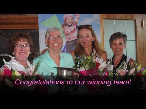 Video: 2016 - 65 Roses Ladies Golf Tournament