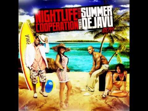 Dj Alidin - Let The Summer Begin Remix 2011