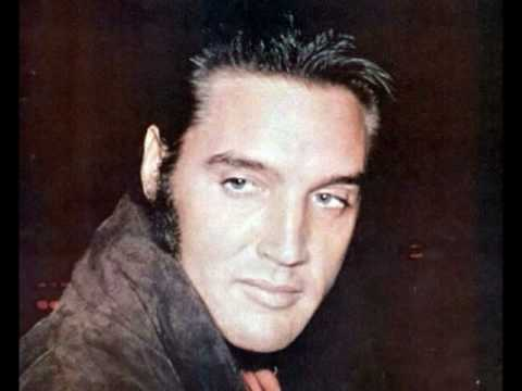 Unchained Melody...Elvis Presley