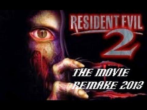 Resident Evil 2 Film