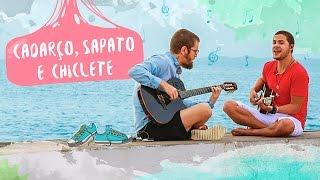 Cadarço, Sapato e Chiclete | DVD Jammil De Todas As Praias