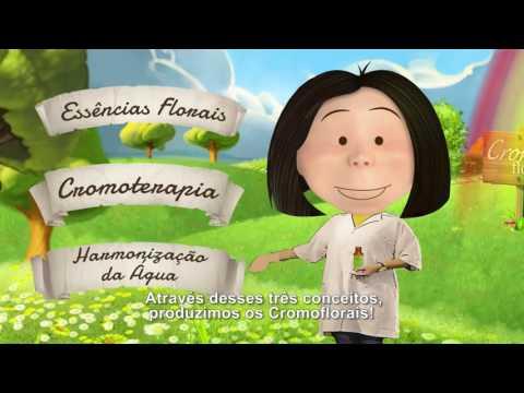 HIPERATIVIDADE - COMPOSTO FLORAL DE BACH INFANTIL C/ CROMOTERAPIA|CROMOFLORAIS