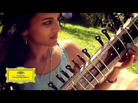 Anoushka Shankar - Traces Of You ft. Norah Jones online metal music video by ANOUSHKA SHANKAR