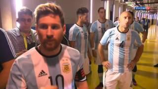 Brasil 3x0 Argentina - Jogo Completo - Eliminatórias Sul-Americanas p/ Copa