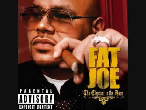 Fat Joe Whats Love Album 34
