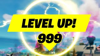 How to LEVEL UP FAST in Fortnite Season 8 | Level 100 Carnage Skin + All Styles (Fortnite XP Glitch)