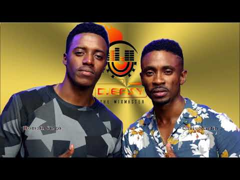 Christopher Martin Meets Romain Virgo Best Of Reggae Lovers And Culture Mixtape Mix  by Djeasy