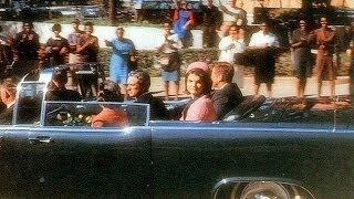 JFK Assassination -- Orville Nix Slow Motion Footage