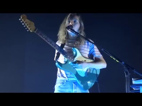 The Japanese House - Clean, live at l'Olympia 03/31/16