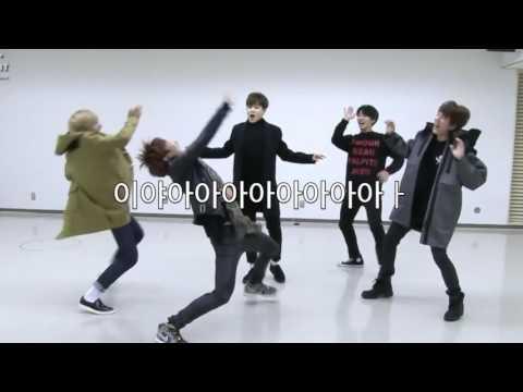 [방탄소년단] 대유잼 방탄밤 모음 (편집Ver.)