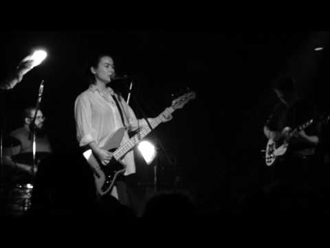 Mitski :::DRUNK WALK HOME @ The 40 Watt 11-10-16