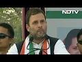 LISTEN to Rahul Gandhi's version of S.C.A.M