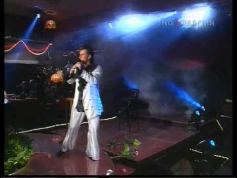 Сергей Пенкин - Как жаль (1995 год)