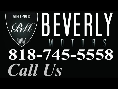 Beverly Motors Inc : Glendale Auto Leasing and Sales