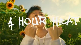 Rich Chigga - Glow Like Dat 1 Hour Version