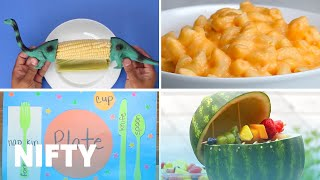 6 Creative Ways To Get Kids To Eat Healthy