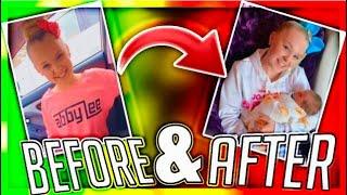 JoJo Siwa Has a BABY?! JoJo Siwa Breaks Character again! (Teen mom?)