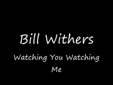 Watching You Watching Me