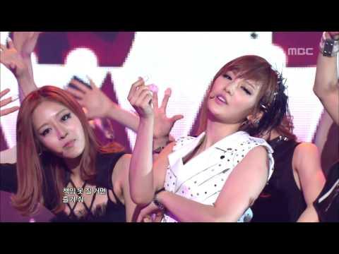 SunnyHill - Midnight Circus, 써니힐 - 미드나잇 서커스,Music Core 20110618