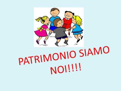 IL PATRIMONIO CHE CIRCONDA LA SCUOLA 2