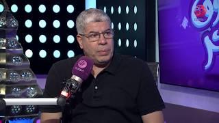 حروف_الجر | أحمد شوبير: عمري ما انحزت للأهلي في عم ...