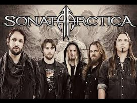 Baixar Wolf and Raven por Sonata Arctica 100% Hard/Dificil ( 32215 ) record