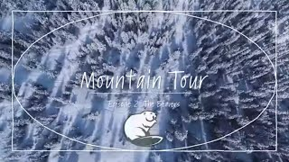 Arapahoe Basin Mountain Tour 2: The Beavers