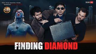 FINDING DIAMOND   Round2hell   R2h