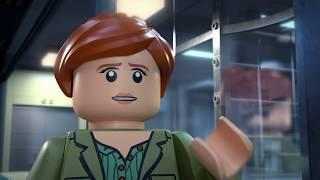 LEGO Jurassic World: The Secret Exhibit – Official trailer