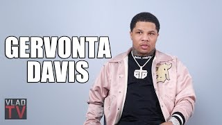 Gervonta Davis Thinks Floyd Mayweather Could Get $1B for UFC Fight (Part 8)
