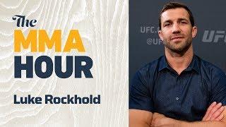 Luke Rockhold Believes Jon Jones Is Trying To 'Manipulate' Daniel Cormier Back To Light Heavyweight