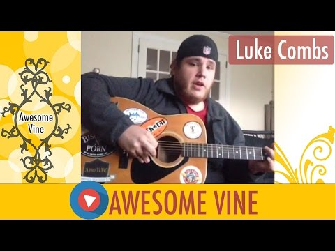 Luke Combs Music Vine Compilation (BEST ALL VINES) ULTIMATE HD