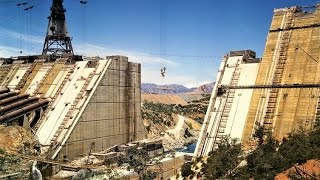 12 of the World's Most Insane Engineering Marvels