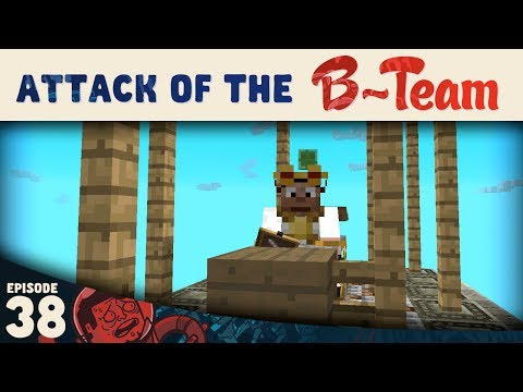 Minecraft :: Up, Up & AwayAy!!!! :: Attack of the B-Team E38 thumbnail