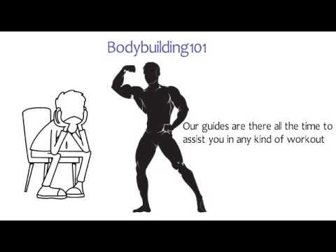 Bodybuilding 101: Where to Start as a Beginner in the World of Bodybuilding
